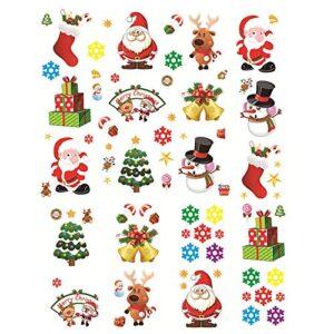 Oferta Para Comprar Adhesivos Navidad Escaparates De Forma Facil Aqui