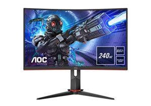 Monitores Gaming 240hz Los Mejores Para Comprar En Internet Facilmente
