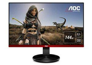 ¿buscas El Mejor Precio Para Monitores 144 Hz 24 Echa Un Vistazo Aqui