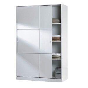 Aprovecha El Descuento De Armarios Dormitorio Blancos Ikea Al Comprar En Internet