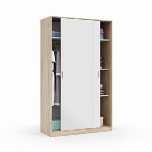 Armarios Dormitorio Puertas Correderas Espejos Los Mejores Para Comprar Online Facilmente