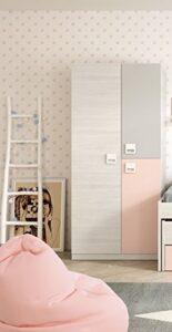 ¿buscas El Mejor Precio Para Armarios Dormitorio Juvenil Nina Echa Un Vistazo Aqui
