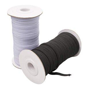 Mejor Precio En Cuerda Elastica 5mm Blanca. Compra 100 Segura. Envios Gratis