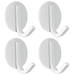 Colgadores Adhesivos Blancos Los Mejores Para Comprar Online Con Facilidad