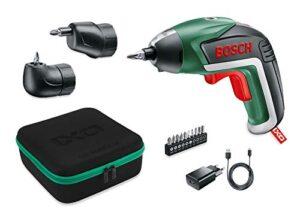 Oferta Para Comprar Bosch Ixo 6 Accesorios Facilmente Aqui