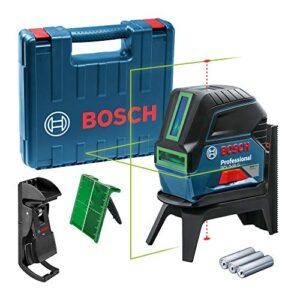 Nivel Laser Bosch Gcl 2 15 G Opiniones Y Comparativa De Precios Aqui