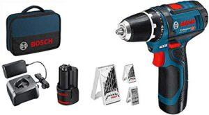 Atornillador Bateria Pladur Bosch Opiniones Y Ofertas De Locura