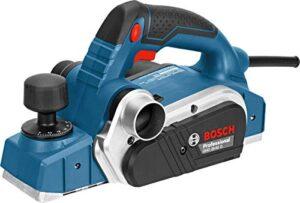 Cepillo Bosch Profesional Gho 26 82 Lee Opiniones Antes De Comprar