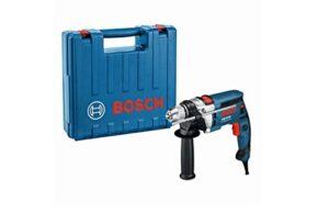 Aprovecha El Descuento De Taladro Bosch Profesional Gsb 16 Al Comprar En Internet