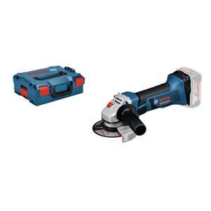 Amoladora Bosch 125 Bateria Opiniones Reales Con Ofertas Hoy