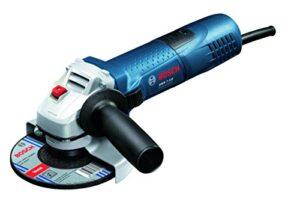 Amoladora Bosch 115 Profesional Opiniones Y Comparativa De Precios Aqui