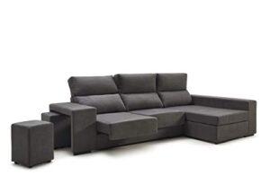 Sofas Cheslong 6 Plazas Asientos Abatibles Los Mejores Para Comprar Online Facilmente