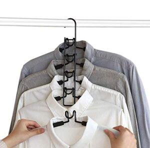 Aprovecha El Descuento De Perchas Plegables Camisas Al Comprar En Internet