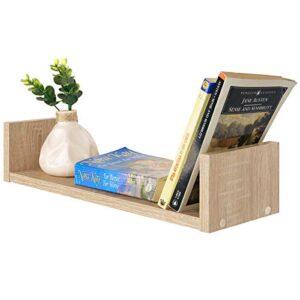 Librerias Estrechas De Madera Para Libros Opiniones Y Comparativas De Precio Aqui