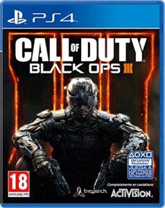 Aprovecha El Precio De Juegos Ps4 Call Of Duty Black Ops 3 Al Comprar Online