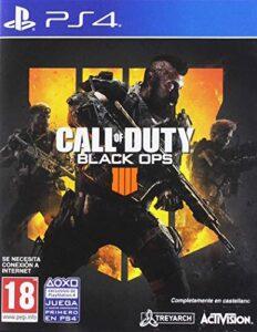 ¿buscas El Mejor Precio Para Comprar Juegos Ps4 Call Of Duty Black Ops 4 Oferta Aqui