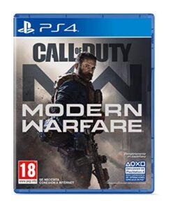 Compra Juegos Ps4 Call Of Duty Modern Warfare Y Paga De Forma Segura 100