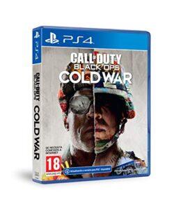 Juegos Ps4 Call Of Duty Cold War En Oferta Hoy Para Comprar