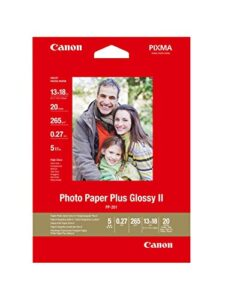 Oferta Para Comprar Papel Fotografico 13x18 Canon Con Facilidad Aqui