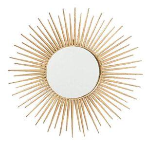Espejos Decorativos Vintage Pared Mejores Ofertas Para Comprar