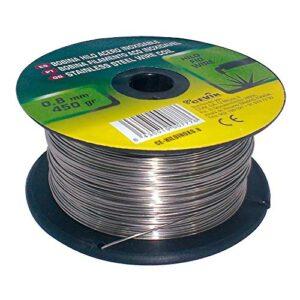 Compra Hilo De Soldar Aluminio Sin Gas Y Paga De Forma Segura 100