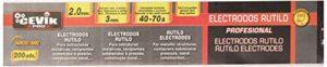 ¿buscas El Mejor Precio Para Comprar Electrodos Soldadura 2mm Inox Oferta Aqui