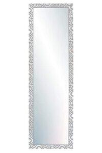 Espejos Decorativos De Pared Grandes Plata Opiniones Y Ofertas Irresistibles