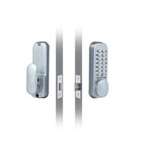 Cerradura Electronica Puerta Exterior Con Huella Opiniones Y Comparativa De Precios Aqui