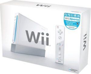 Nintendo Wii Consola Segunda Mano Los Mejores Para Comprar En Internet Con Facilidad