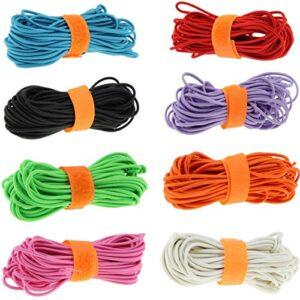 Cuerda Elastica 3mm Colores Opiniones Y Ofertas De Locura
