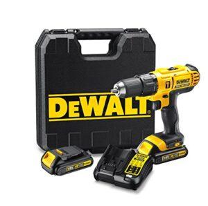 Oferta Para Comprar Atornillador Bateria 12v Dewalt Facilmente Aqui