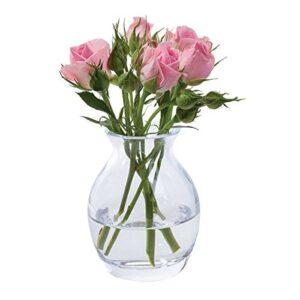 ¿quieres Comprar Jarrones Cristal Para Flores Revisa Nuestras Ofertas