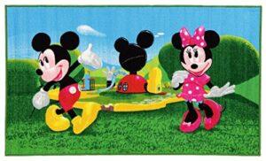 Alfombras De Habitacion Infantil Disney Los Mejores Para Comprar Online Con Facilidad