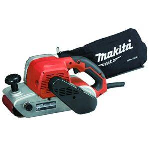 ¿buscas El Mejor Precio Para Comprar Lijadora De Banda Makita M9400 Oferta Aqui