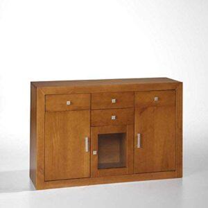 ¿buscas El Mejor Precio Para Muebles Coloniales Aparador Revisa Estos