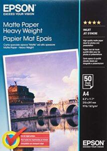 Papel Fotografico Epson Mate Opiniones Y Comparativa De Precio Aqui