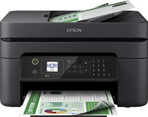 Impresoras Epson Wf Opiniones Y Ofertas Irresistibles