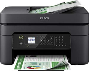 Impresoras Epson Workforce En Oferta Hoy Para Comprar