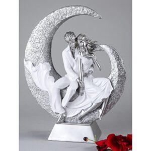 Figuras Decorativas Modernas Salon 40cm Opiniones Y Comparativas De Precios Aqui