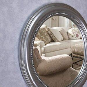 Oferta Para Comprar Espejos Decorativos De Pared Vintage Plateados Facilmente Aqui