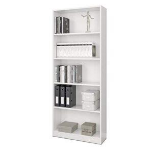 Oferta Para Comprar Librerias Blancas Altas Con Facilidad Aqui