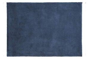 ¿buscas El Mejor Precio Para Comprar Alfombras Dormitorio Azul Marino Oferta Aqui