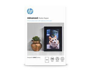 Papel Fotografico A4 Hp Glossy Los Mejores Para Comprar En Internet Facilmente