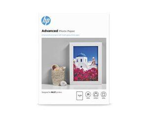 Aprovecha El Descuento De Papel Fotografico Hp 13x18 Al Comprar En Internet