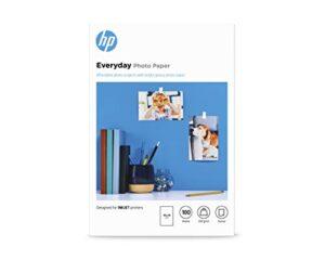 Aprovecha El Precio De Papel Fotografico 10x15 Hp Al Comprar Online