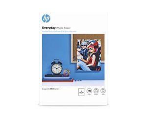 Papel Fotografico A4 Hp Deskjet Mira Las Opiniones Antes De Comprar