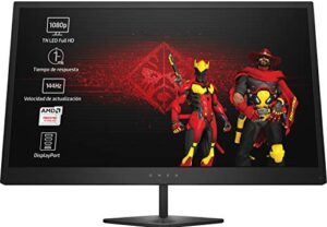 Monitores Gaming Baratos 144hz Beneficiate De La Oferta Aqui