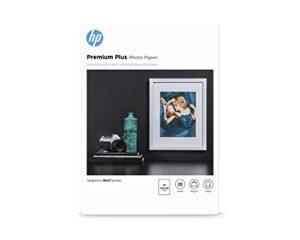 Papel Fotografico A4 Hp Premium En Oferta Hoy Para Comprar