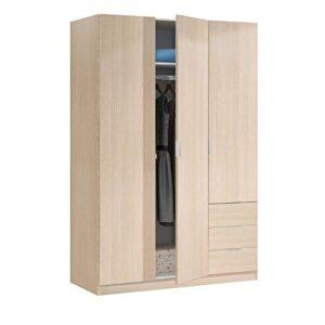 ¿quieres Comprar Armarios Dormitorio Grandes Con Espejo 6 Puertas Revisa Nuestras Ofertas