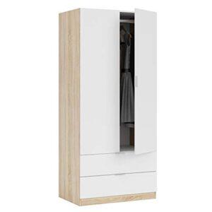 ¿buscas El Mejor Precio Para Armarios Dormitorio Baratos Ikea Marron Oscuro Echa Un Vistazo Aqui